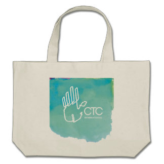 CTC International -  Blue Bag