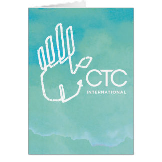 CTC International -  Blue Card