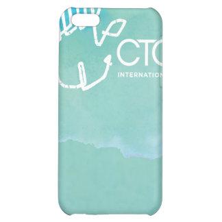 CTC International -  Blue iPhone 5C Cases
