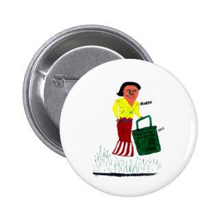 CTC International Buttons