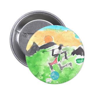 CTC International - Chase Pinback Buttons
