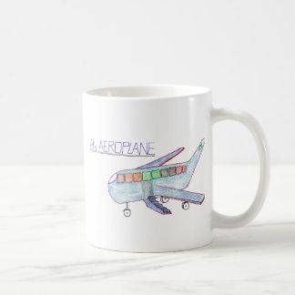 CTC International Classic White Coffee Mug