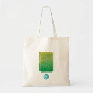 CTC International - Elephant Budget Tote Bag