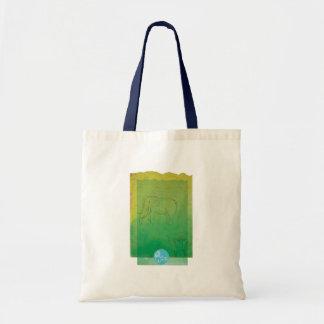 CTC International - Elephant Canvas Bags