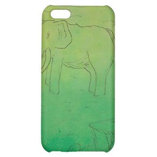 CTC International - Elephant iPhone 5C Covers