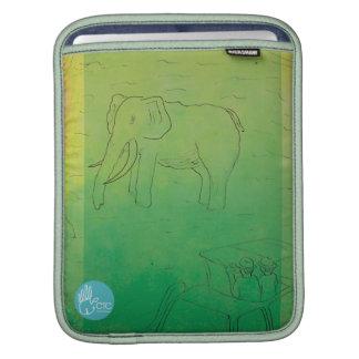 CTC International - Elephant Sleeve For iPads