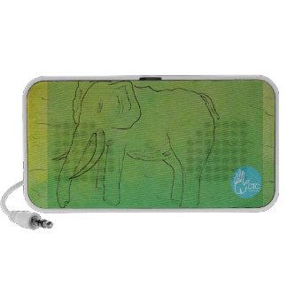 CTC International - Elephant Speaker System