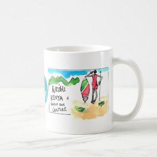 CTC International - Enjoy Basic White Mug