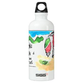CTC International - Enjoy SIGG Traveller 0.6L Water Bottle