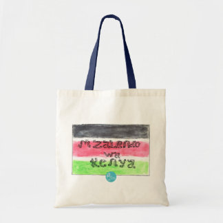 CTC International - Flag Bags