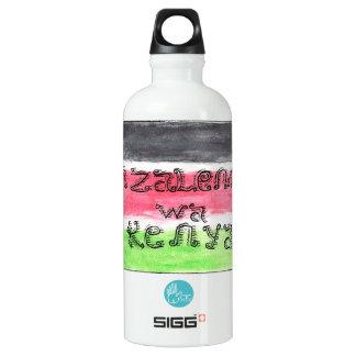 CTC International - Flag SIGG Traveller 0.6L Water Bottle