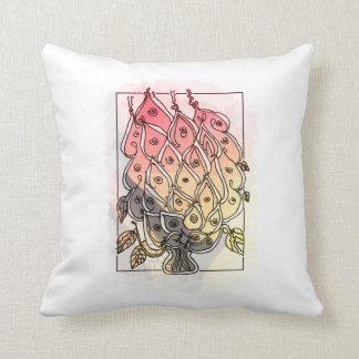 CTC International -  Flowers 2 Cushion
