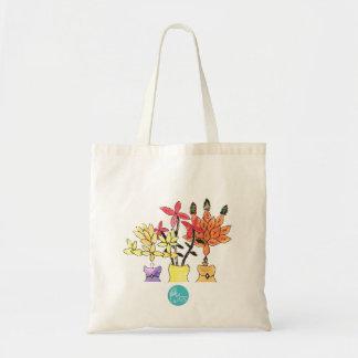 CTC International - Flowers Tote Bag