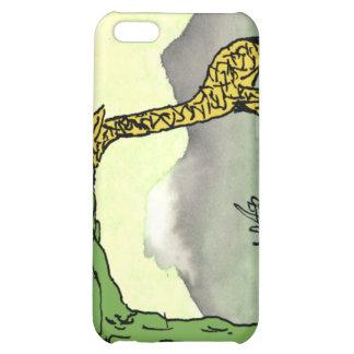 CTC International - Giraffe iPhone 5C Covers