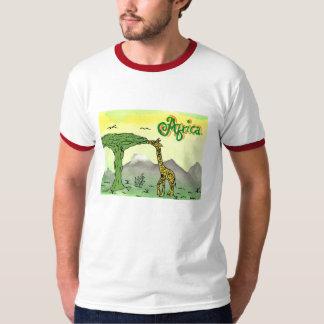 CTC International - Giraffe T-Shirt