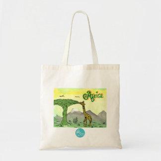 CTC International - Giraffe Tote Bags