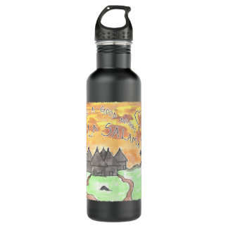 CTC International - Goodnight 710 Ml Water Bottle