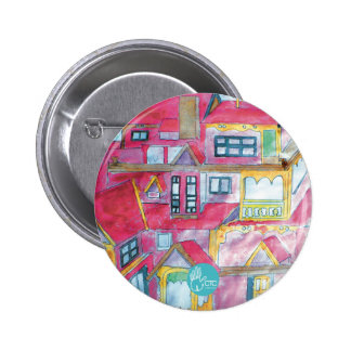CTC International - Houses Pins