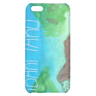 CTC International - How Are You iPhone 5C Cover
