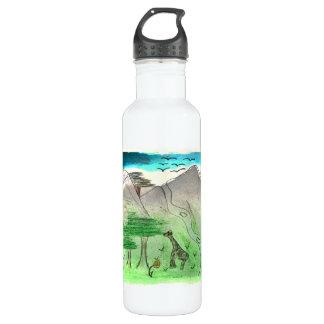 CTC International - Landscape 710 Ml Water Bottle