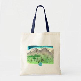 CTC International - Landscape Canvas Bags