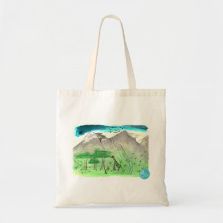 CTC International - Landscape Tote Bags