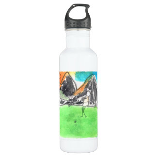 CTC International - Man and River 710 Ml Water Bottle