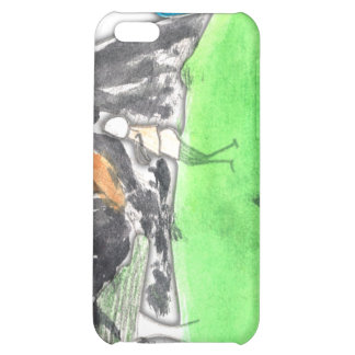 CTC International - Man and River iPhone 5C Case