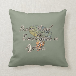 CTC International - Peace Cushion