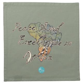 CTC International - Peace Napkins