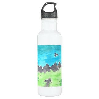 CTC International - Plains 710 Ml Water Bottle