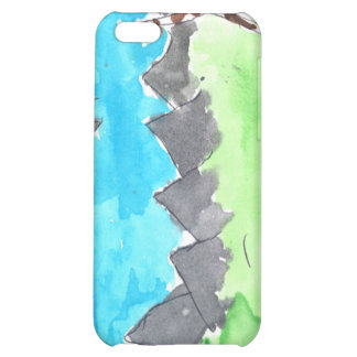 CTC International - Plains Cover For iPhone 5C