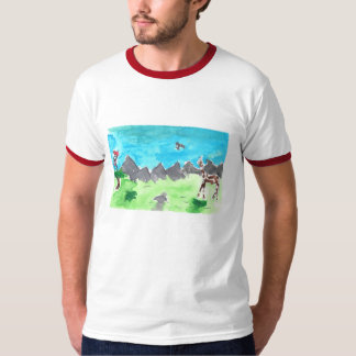 CTC International - Plains T-Shirt