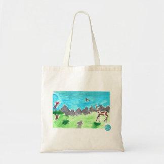 CTC International - Plains Tote Bags