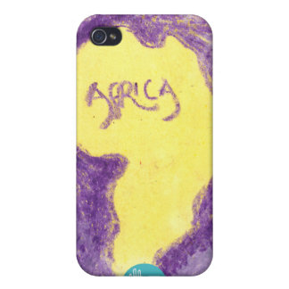 CTC International - Purple Cases For iPhone 4