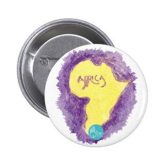 CTC International - Purple Pinback Buttons