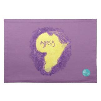 CTC International - Purple Placemat