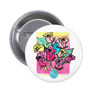 CTC International - Roses 3 Button