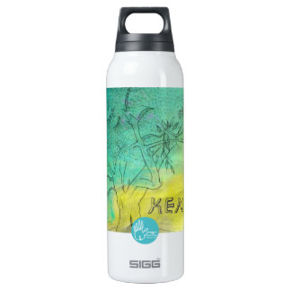 CTC International - Tree 0.5L Insulated SIGG Thermos Water Bottle
