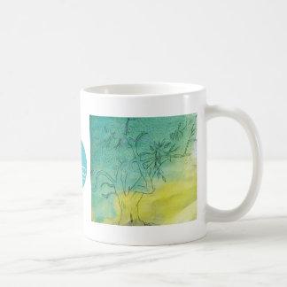 CTC International -  Tree Basic White Mug