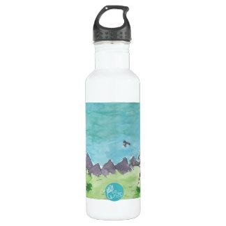 CTC International - Tribal 710 Ml Water Bottle