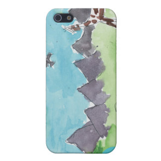 CTC International - Tribal iPhone 5 Covers
