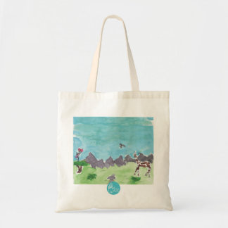CTC International - Tribal Tote Bag