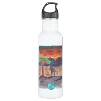CTC International - Welcome 710 Ml Water Bottle