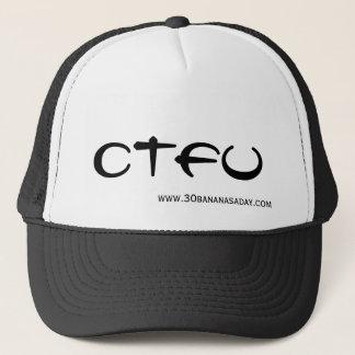 CTFU TRUCKER HAT