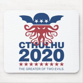 Cthulhu2020 Mouse Pad