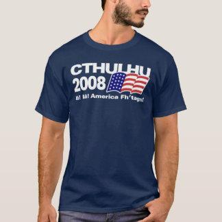 Cthulhu 2008 T-Shirt