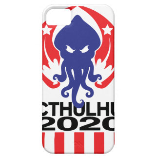 cthulhu 2020 case for the iPhone 5