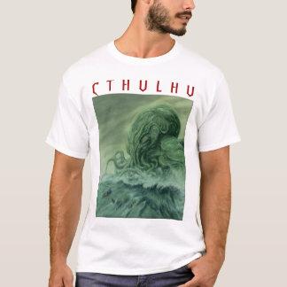 Cthulhu, C  T  H  U  L  H  U T-Shirt