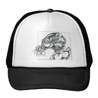 Cthulhu Cap